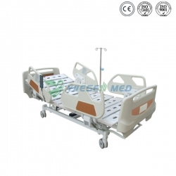 Hospital ICU Electric Bed