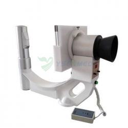 Rradiographie à faible dose et fluoroscopie Portable X Ray Machine YSX-P50B