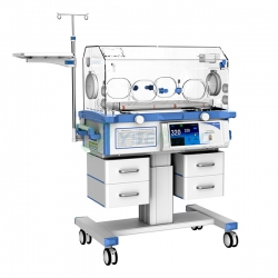 Medical infant incubator (Luxurious) YSBB-300L