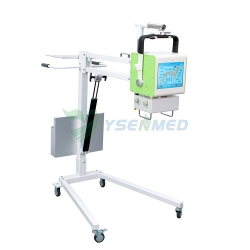 5KW Portable Veterinary X-ray Machine YSX050-A VET